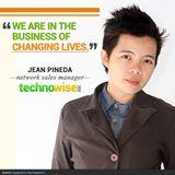 Jean Pineda
