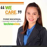 Phinie Macapagal