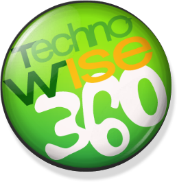 techno wise shop 360